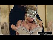 kelly madison masquerade sexcapade