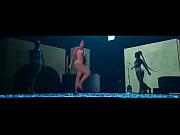 Cantora Anitta mostrando os peitos no pr&ecirc_mio Multishow