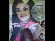 cum on kajal agerwal actress