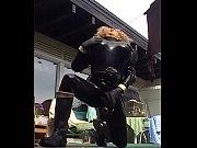 Roxina2004HornyGardenGurl140704.WMV