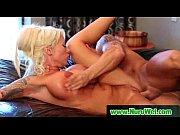nuru sex massage and fucking on air matress 23