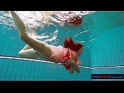 Sexy underwater mermaid Deniska