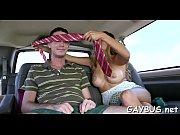 Young homo boyz having anal sex Thumbnail