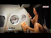 Nabilla dans Sexy Car Wash sur MCM Plus hot que jamais ! Teaser 2