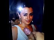 Trisha krishnan cum tribute 015