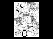 Gekkou Mizuki - Sailor Moon Extreme Erotic Manga Slideshow