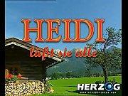 Anal Heidi in the barn
