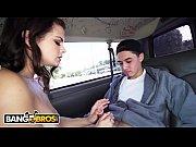 BANGBROS Keisha Grey Hunts For Cock In The Bang Bus, Finds Juan El Caballo Loco