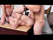 Straight men having showers together gay Lance&#039_s Big Birthday Surprise