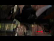 Stretch Limo Hardcore Threesome With Leggy Kayla Green &amp_ Angelina Brill GP061