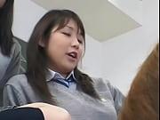 – 佐山愛 – 近場の痴女お姉さんにWCでもおBUSルームでもスペルマを搾り取られる日々!! …
