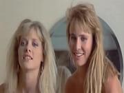 barbara crampton and kathleen kinmont posing nude in.