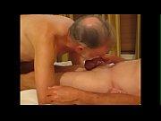 My dedicated cock sucker, Joe, doing what he does best