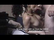 Slut Sucking Dick on Cam