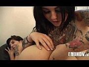lesbian goth emos 195