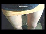 The New Girl Necronomicon Story