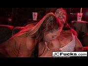 Jayden Cole 3-way lesbian romp