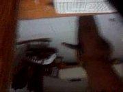 Elle se fait toucher la chatte sandrine pute
