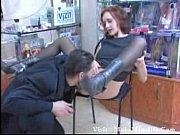 Massage chinois sexy salope canon