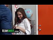 InnocentHigh - Horny Schoolgirl Elektra Rose Learns a Lesson!