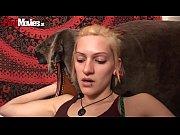 Mature German Lesbian teaches Natural Teen Thumbnail