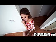 Mofos - Dont Break Me - College Student Fucks on Camera starring  Brooke Bliss