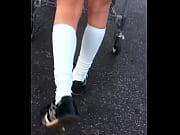 over~alls shortskirt