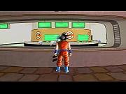 gameplay dbz