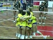 argentina volleyball girls boca juniors vs.