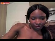 Teen Strips Naked on Cam Thumbnail