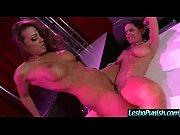 Lesbian (abigail&amp_brandy) Get Punish Hard Style By Mean Lez clip-05