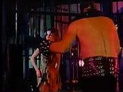 1970s exotic dance scene