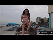 18 yo asian public masturbation's Thumb