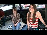 Horny White Girls Nickey Huntsman &amp_ Abby Cross Get Fucked 2.1