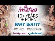Twistys - Everyones Darling - Sensual Jane