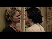 Marta Gastini &amp_ Analeigh Tipton (Lesbian in Compulsion)