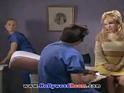 thumb Blonde Emily Pr octor Shows Her Big Tits  Big Tits