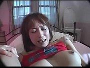 【無修正】巨乳お姉さんが顔射セックスに悶絶