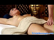 Inked massage amateur cockriding her masseur Thumbnail