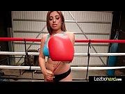Hot Sexy Lez Girls (Ella Knox &amp_ Skylar Snow In Superb Sex Action Scene On Cam mov-10