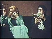 The seduction of Lyn Carter (1974) - Blowjobs &amp_ Cumshots Cut