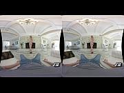 Fuck A Porn Star: Brett Rossi (VR)