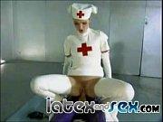 latex nurses treat a rubber gas.