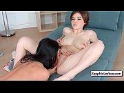 Sapphic Erotica Lesbian Babes from Sapphix.com 12