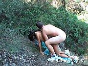 aprem sodomie en pleine nature pour ce couple.