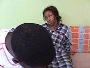 ghetto girl Kianna gets pimped Thumbnail
