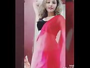 Horny desi beautiful wife strip dance