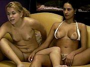 Fernanda Franklin e Gabrielly Gomes CHAT