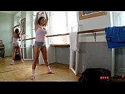 thumb big titty ballerina fucked hardcore in gym