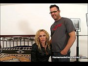 curly blonde wife fucked hard